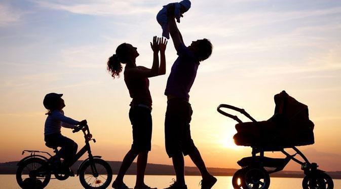 Orang Tua Perlu Membimbing Anak Untuk Menentukan Jalan Hidupnya Sendiri
