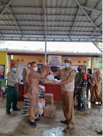 Gerakan Dinas Sosial Dalam Penanggulangan Bencana Yang Terjadi Di Kabupaten Kepahiang